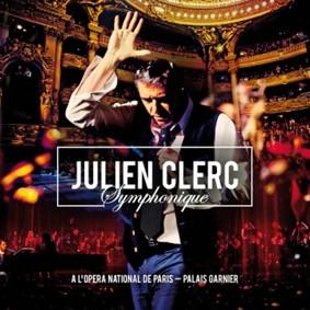 Julien Clerc - Symphonique Live 2012