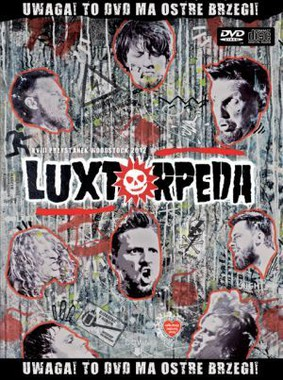 Luxtorpeda - Przystanek Woodstock 2012