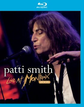Patti Smith - Live At Montreux 2005 [Blu-ray]