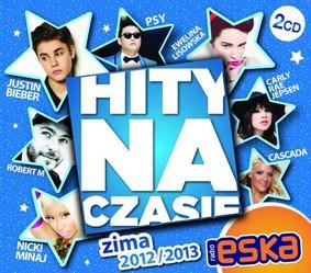 Various Artists - Hity na czasie-Zima 2012/2013