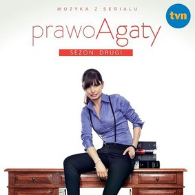 Various Artists - Prawo Agaty 2
