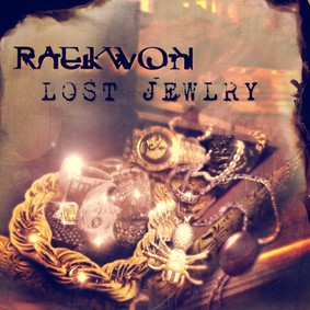Raekwon - Lost Jewelry [EP]