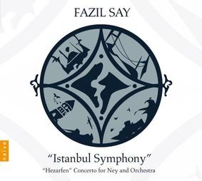 Say Fazil - Istanbul Symphony