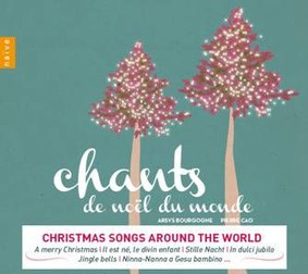Various Artists - Christmas Songs Around the World