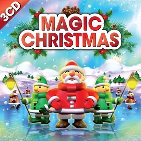 Various Artists - Magic Christmas