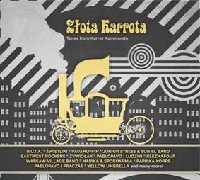 Various Artists - Złota Karrota
