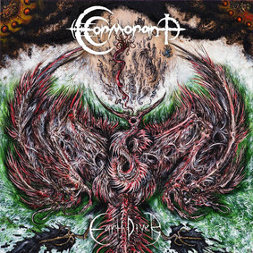 Cormorant - Earth Diver