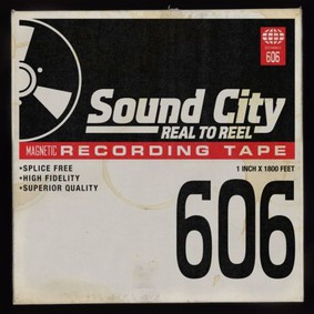 Various Artists - Sound City: Real to Reel