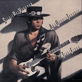Stevie Ray Vaughan - Texas Flood 30th Anniversary