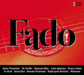 Various Artists - Fado!