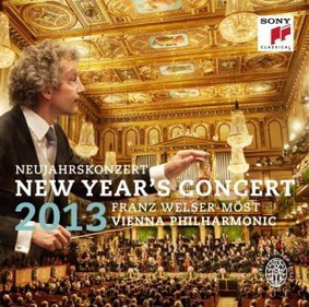 Vienna Philharmonic Orch - New Year's Concert 2013
