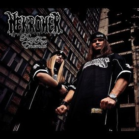 Nekromer - Pray For Enemies