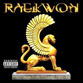 Raekwon - F.I.L.A.