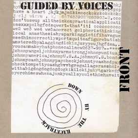 Guided by Voices - Down by the Racetrack [EP]