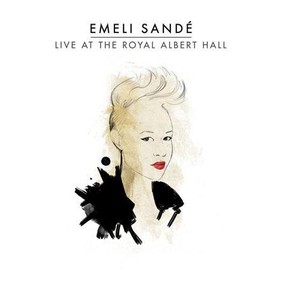Emeli Sande - Live At The Royal Albert Hall