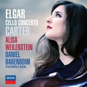 Alisa Weilerstein - Elgar Carter