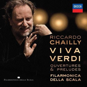 Filarmonica della Scala - Viva Verdi
