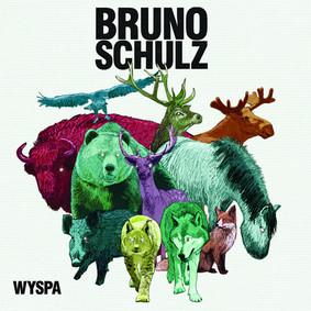 Bruno Schulz - Wyspa