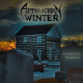 Appalachian Winter - Ghosts Of The Mountains