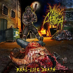 Waking The Cadaver - Real-Life Death