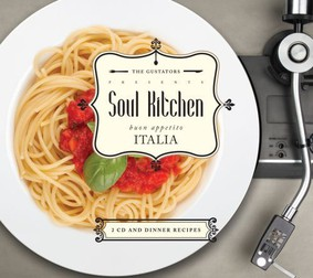 Various Artists - Soul Kitchen - Italy