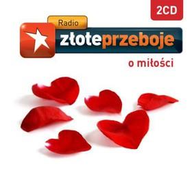 Various Artists - Złote przeboje o miłości