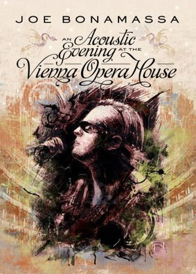 Joe Bonamassa - An Acoustic Evening at The Vienna Opera House [DVD]