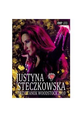 Justyna Steczkowska - Przystanek Woodstock 2010