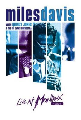 Miles Davis - Live At Montreux 1991 [DVD]