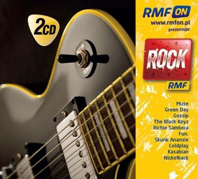Various Artists - RMF Rock