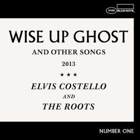 The Roots, Elvis Costello - Wise Up Ghost