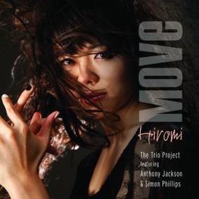 Hiromi - Move