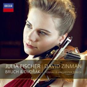 Julia Fischer - Bruch & Dvorak