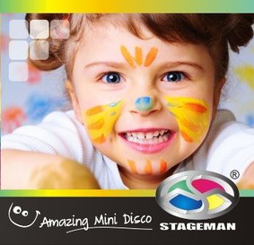 Various Artists - Amazing Mini Disco