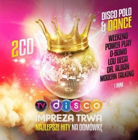 Various Artists - Disco impreza trwa