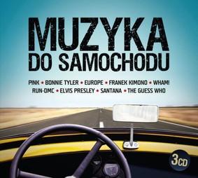 Various Artists - Muzyka do samochodu