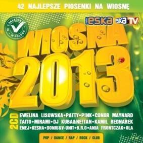Various Artists - Wiosna 2013