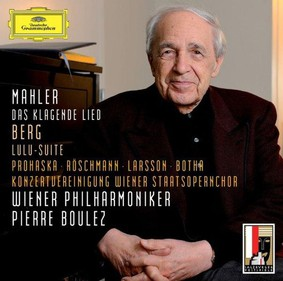 Wiener Philharmoniker - Mahler: Das Klagende lied