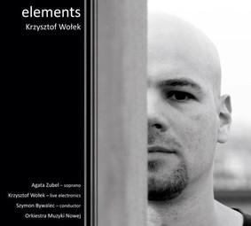 Krzysztof Wołek - Elements