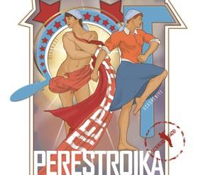 Samokhin Band - Perestroika