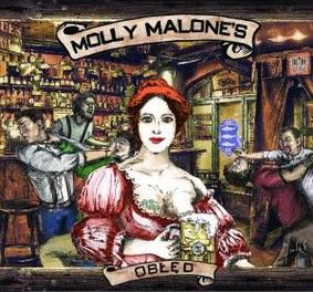 Molly Malone - Obłęd