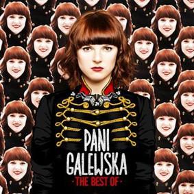 Pani Galewska - The Best Of...