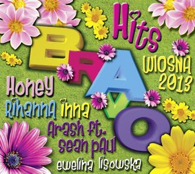 Various Artists - Bravo Hits Wiosna 2013