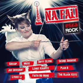 Various Artists - Eska Rock na fali