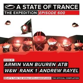 Armin van Buuren - A State Of Trance 600