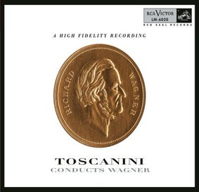 NBC Symphony Orchestra - Toscanini conducts Wagner