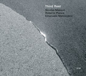 Third Reel - Third Reel