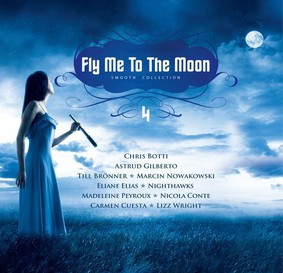 Various Artists - Fly Me To The Moon 4
