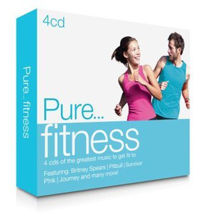 Various Artists - Pure... Fitness