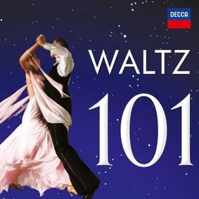 Various Artists - Waltz 101